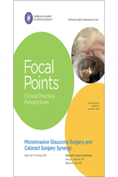 Focal Points 2018 AAO Complete Set