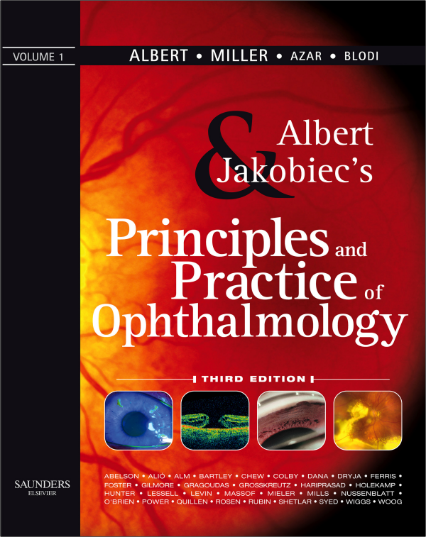 Lecture Notes Ophthalmology