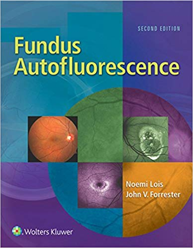 Fundus Autofluorescence 2nd Edition