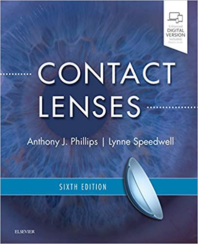 Contact Lenses 6th Edition