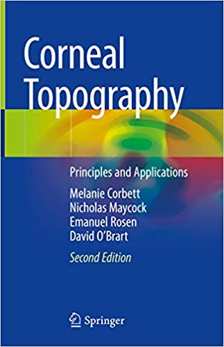 Corneal Topography: Principles and Applications 2nd Edition
