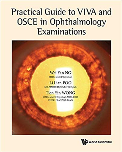 Practical Guide to VIVA and OSCE in Ophthalmology Examination