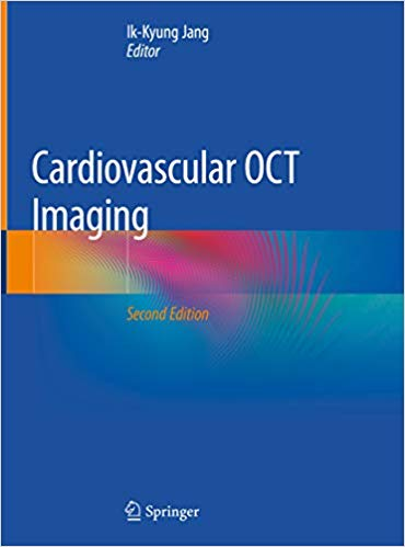 Cardiovascular OCT Imaging 2nd Edition