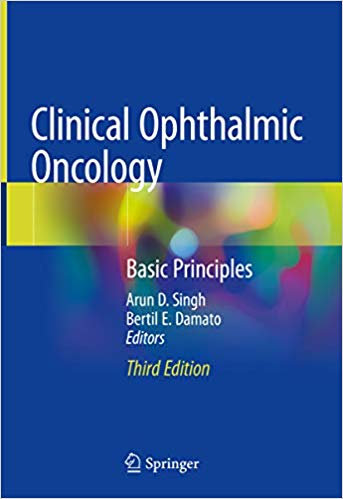 Clinical Ophthalmic Oncology: Basic Principles 3rd Edition