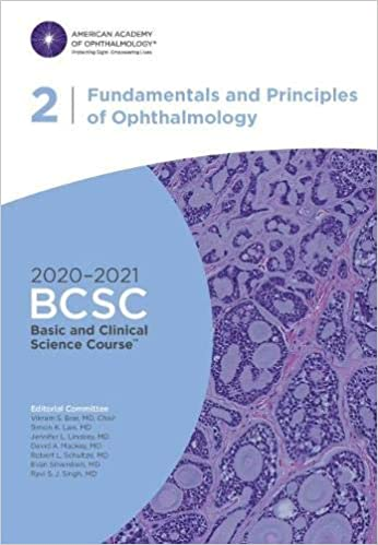 2020-2021 Basic and Clinical Science Course, Section 02: Fundamentals and Principles of Ophthalmology