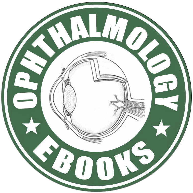 OPHTHALMOLOGY BOOKS